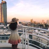 Blogger  Deyana Petrova - Travel and lifestyle