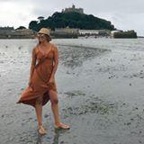 블로거  Dalila Sousa - Crazyforlondon